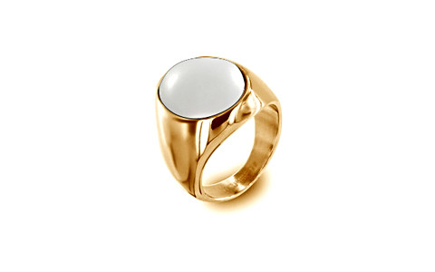 Pearl Gold Ring (AP2)