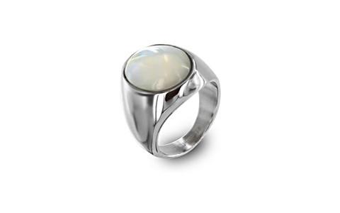 Pearl Silver Ring (AP2)