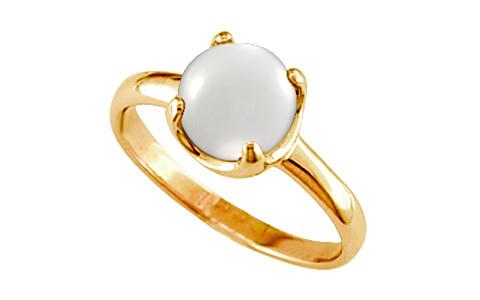 Pearl Gold Ring (AP6)