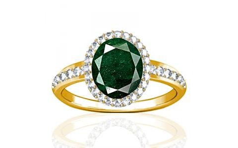 Aventurine Gold Ring (R1-Dazzle)