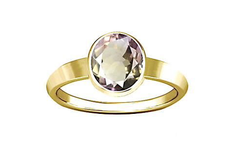 Ametrine Gold Ring (R1)