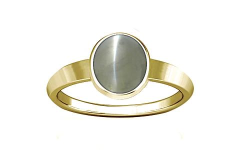 Chrysoberyl Cats Eye Panchdhatu Ring (R1)