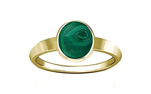 Malachite Panchdhatu Ring (R1)