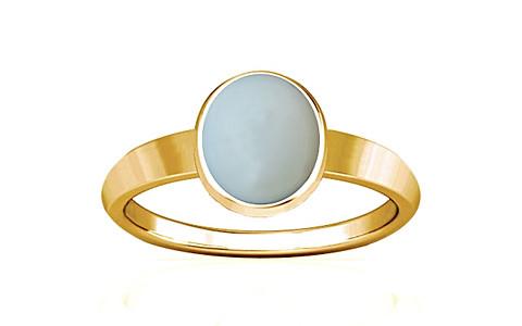 Moonstone Gold Ring (R1)