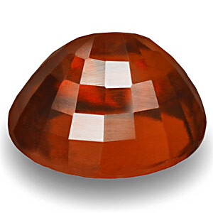 Hessonite (Gomedh) - 6.52 carats