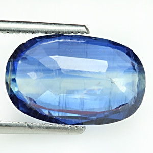 Blue Kyanite - 4.97 carats
