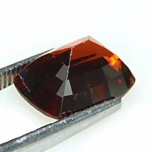 Hessonite (Gomedh) - 5.71 carats