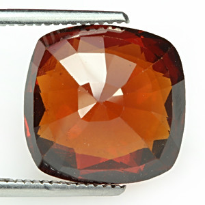 Hessonite (Gomedh) - 7.61 carats