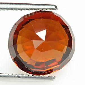 Hessonite (Gomedh) - 5.70 carats