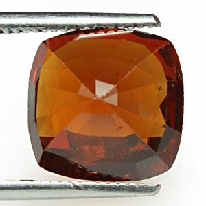 Hessonite (Gomedh) - 5.64 carats