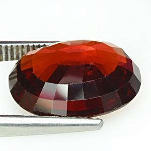 Hessonite (Gomedh) - 10.14 carats