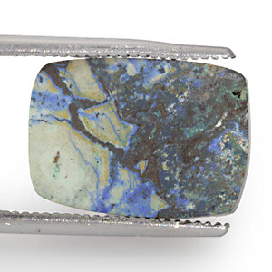 Azurite - 9.32 carats