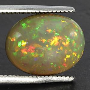 Fire Opal - 2.97 carats
