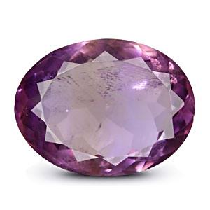 Amethyst - 5.17 carats