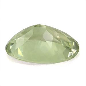 Green Amethyst (Prasiolite) - 7.54 carats