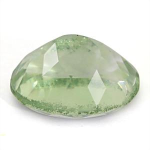 Green Amethyst (Prasiolite) - 4.86 carats