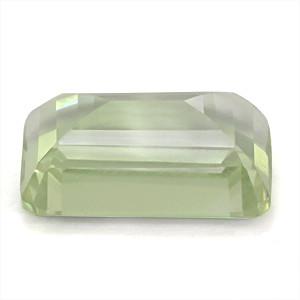Green Amethyst (Prasiolite) - 8.08 carats