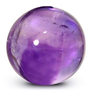 Amethyst - 3.21 carats