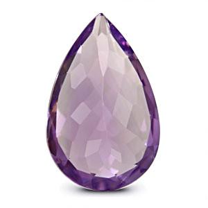 Amethyst - 3.85 carats