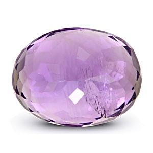 Amethyst - 9.08 carats