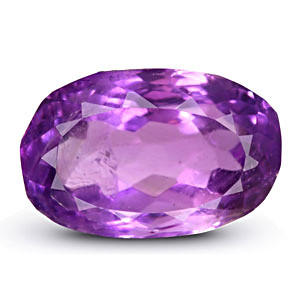 Amethyst - 7.22 carats