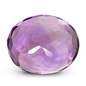 Amethyst - 8.15 carats