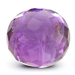 Amethyst - 8.64 carats