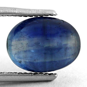 Blue Kyanite - 3.03 carats