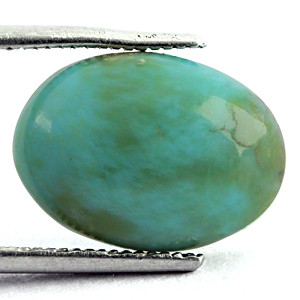 Turquoise - 4.76 carats