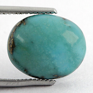 Turquoise - 4.60 carats