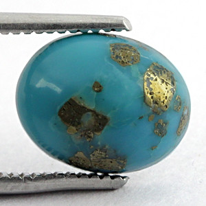 Turquoise - 2.97 carats
