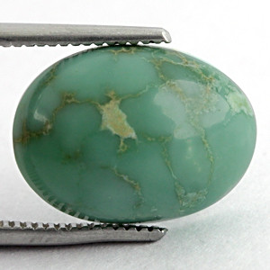 Turquoise - 5.18 carats