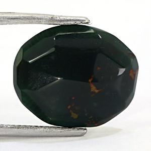 Bloodstone - 5.66 carats