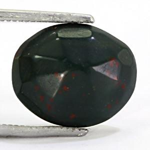 Bloodstone - 6.15 carats