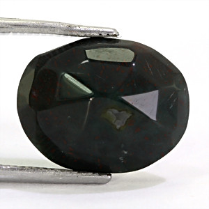 Bloodstone - 8.13 carats