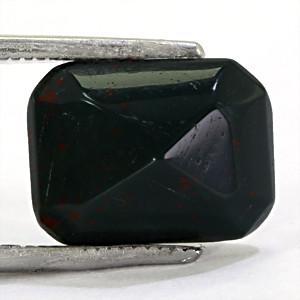 Bloodstone - 6.38 carats