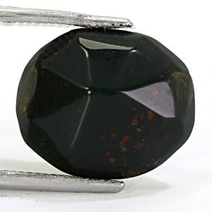 Bloodstone - 7.62 carats