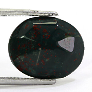 Bloodstone - 6.53 carats