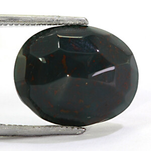Bloodstone - 7.99 carats