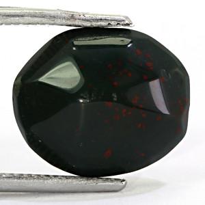 Bloodstone - 5.29 carats