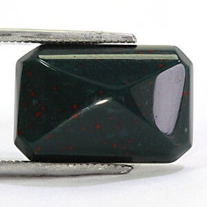 Bloodstone - 11.23 carats
