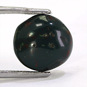 Bloodstone - 4.32 carats