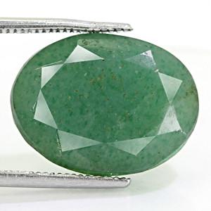 Green Aventurine - 11.47 carats