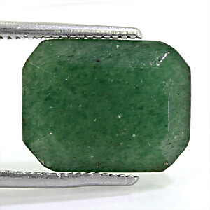 Green Aventurine - 4.57 carats