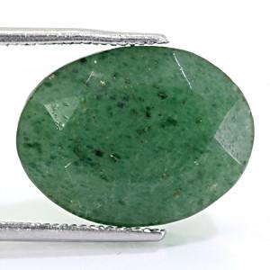 Green Aventurine - 10.87 carats