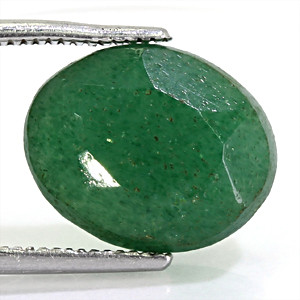 Green Aventurine - 5.58 carats