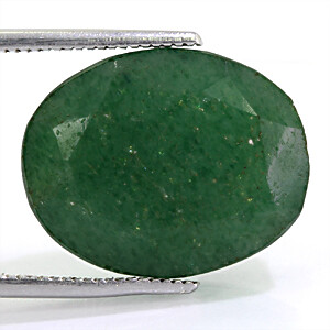 Green Aventurine - 11.25 carats