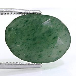 Green Aventurine - 4.37 carats