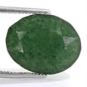 Green Aventurine - 5.09 carats