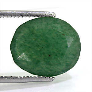 Green Aventurine - 3.96 carats